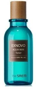Купить The Saem Exnovo Aqua Max Toner