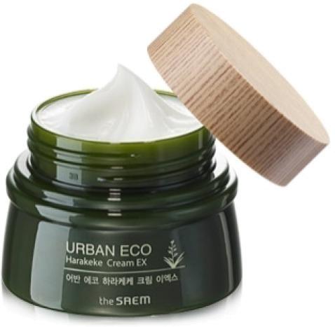 Купить The Saem Urban Eco Harakeke Cream EX