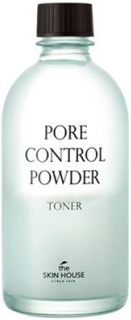 Купить The Skin House Pore Control Powder Toner