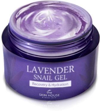 Купить The Skin House Lavender Snail Gel