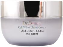 The Saem Dr Beauty Cell White IllumiCream фото
