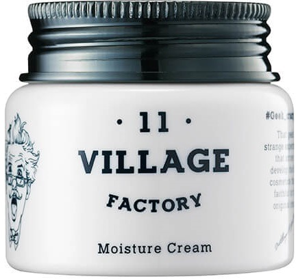 Купить Village Factory Moisture Cream, Village 11 Factory