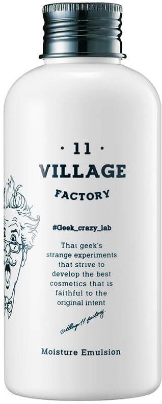 Village Factory Moisture Emulsion фото