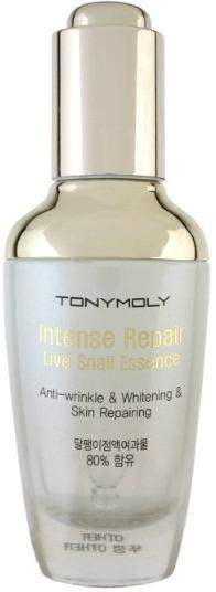 Tony Moly Intense Care Snail Essence фото