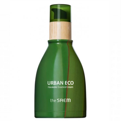 The Saem Urban Eco Harakeke Essence Cream