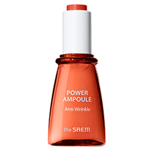 The Saem Power Ampoule AntiWrinkle