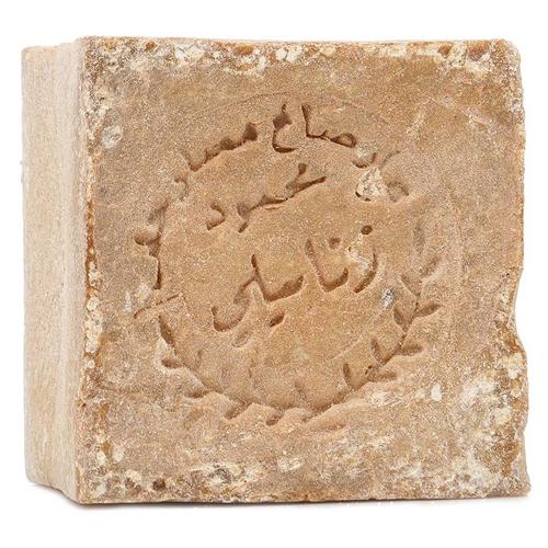 Купить Zeitun Authentic Aleppo Extra Soap Goat Milk