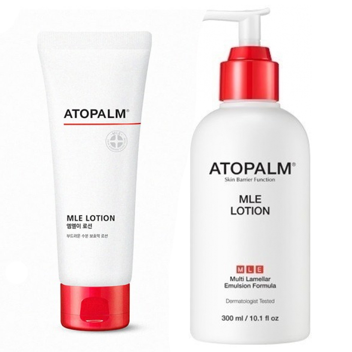 Atopalm Skin Barrier Function Mle Lotion фото