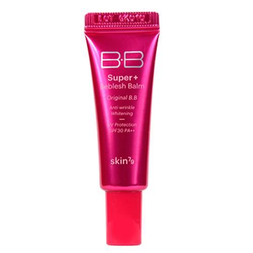 Skin Hot Pink Super Plus BB Cream Beblesh