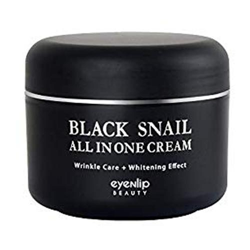 Eyenlip Black Snail All In One Cream фото
