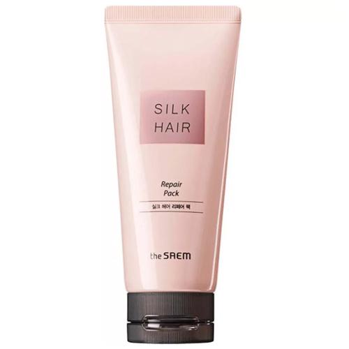 The Saem Silk Hair Repair Pack