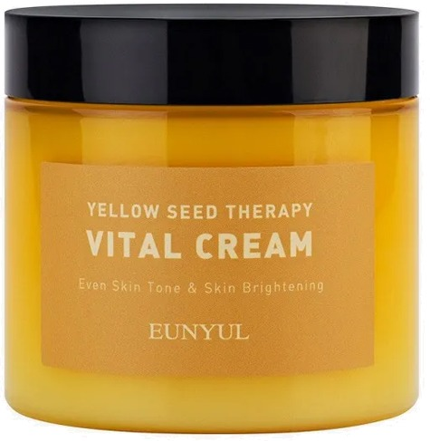 Купить Eunyul Yellow Seed Therapy Vital Cream