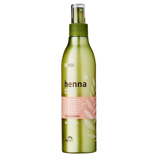 Flor de Man Henna Hair Water Essence