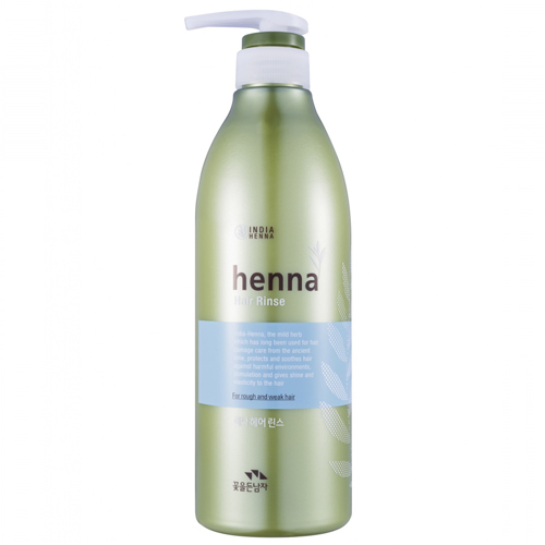 Flor de Man MF Henna Hair Rinse