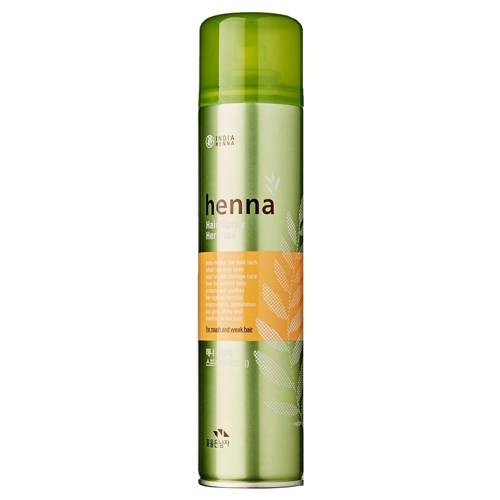 Flor de Man Henna Hair Spray Herb