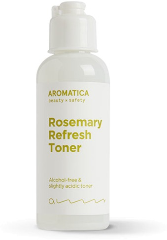 Aromatica Rosemary Refresh Toner Mini фото