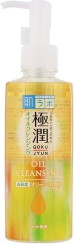 Hada Labo Gokujyun Oil Cleansing