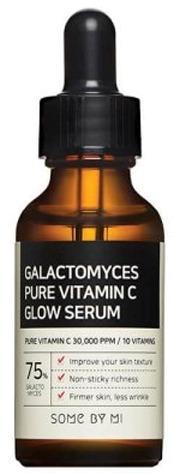 Купить Some By Mi Galactomyces Pure Vitamin C Glow Serum