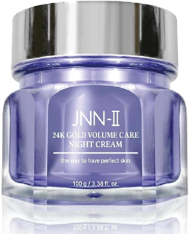 Jungnani JnnII K Gold Volume Care Night Cream фото