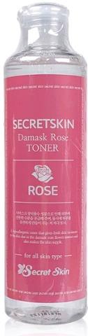 Secret Skin Damask Rose Toner фото