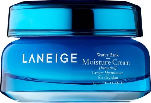 Laneige Water Bank Moisture Cream фото