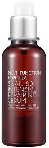 Купить Mizon Multi Function Formula Snail Intensive Repairing Serum