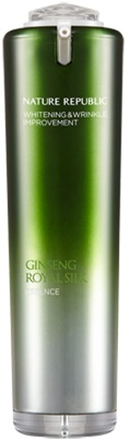 Купить Nature Republic Ginseng Royal Silk Essence