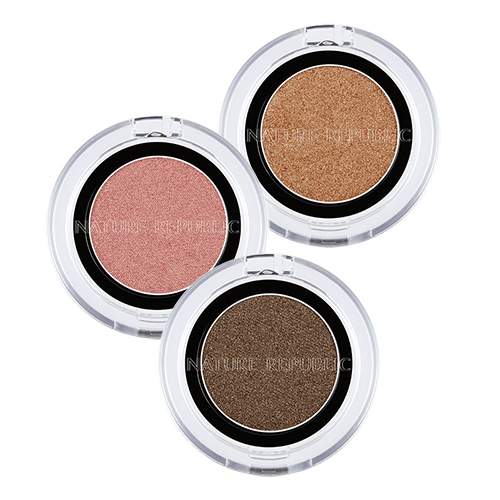 Nature Republic by Flower Eye Shadow Shimmer
