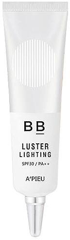 Купить APieu Luster Lighting BB Cream SPF PA, A'Pieu