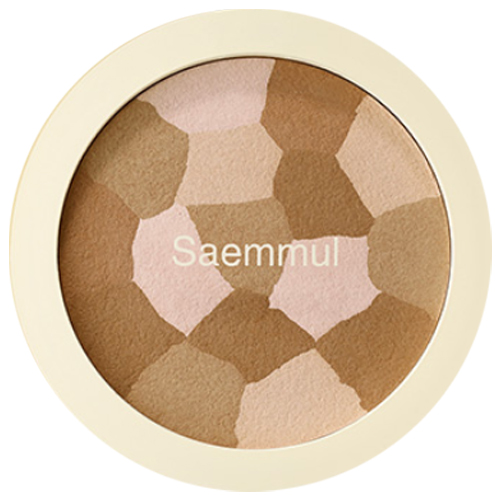 The Saem Saemmul Luminous Multi Shading