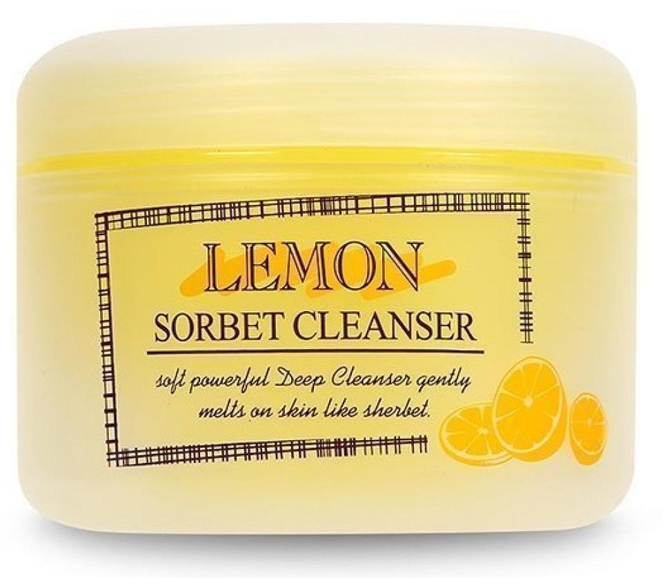 The Skin House Lemon Sorbet Cleanser фото