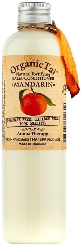 Organic Tai Natural Fortifying Shampoo Mandarin фото