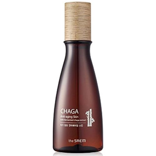 The Saem Chaga Antiaging Skin