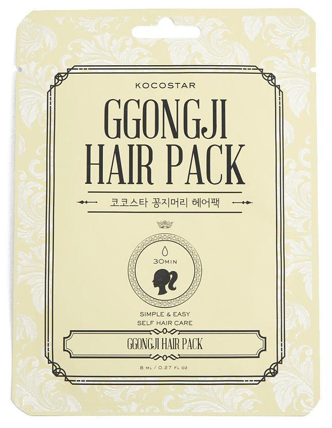 Kocostar Ggongji Hair Pack