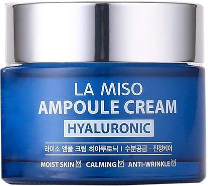 La Miso Ampoule Cream Hyaluronic фото