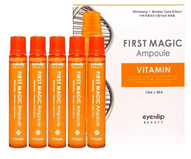 Eyenlip First Magic Ampoule Vitamin