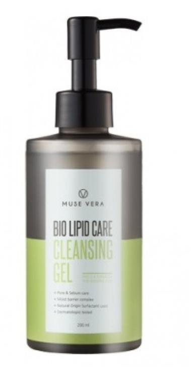 Deoproce Musevera Bio Lipid Care Cleansing Gel
