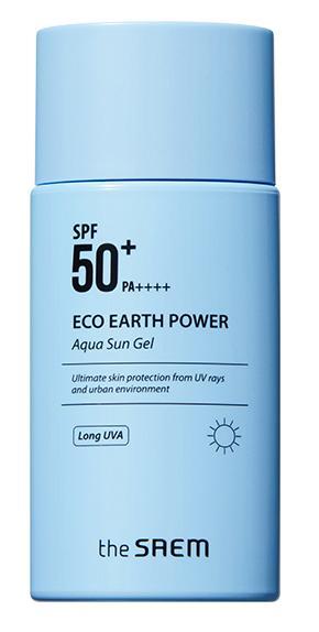 The Saem SPF Eco Earth Power Aqua