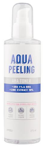 APieu Aqua Peeling AHA Toner