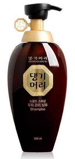 Daeng Gi Meo Ri New Gold Black Shampoo фото