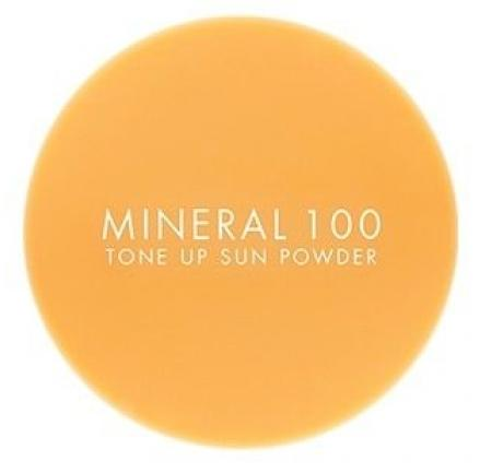 APieu Mineral Tone Up Sun Powder SPF PA фото