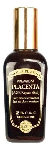W Clinic Premium Placenta Intensive Skin