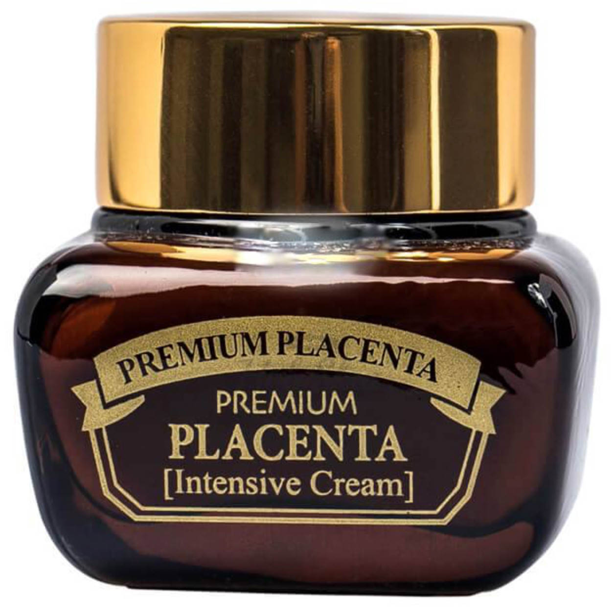 Купить W Clinic Premium Placenta Intensive Cream, 3W Clinic