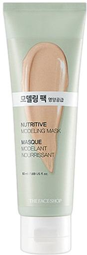 Купить The Face Shop Baby Face Nutritive Modeling Mask