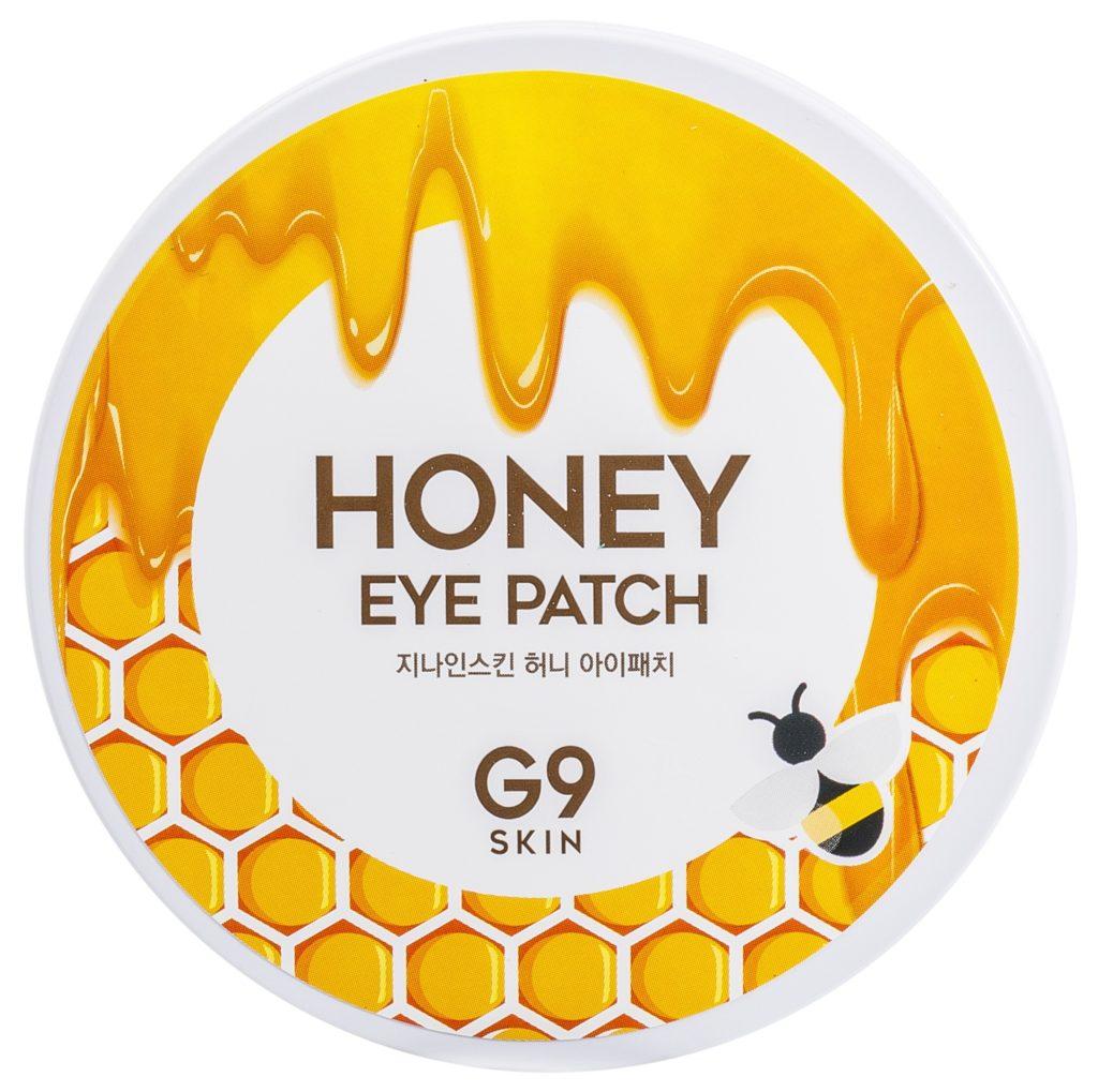 Купить GSkin Honey Eye Patch, G9Skin