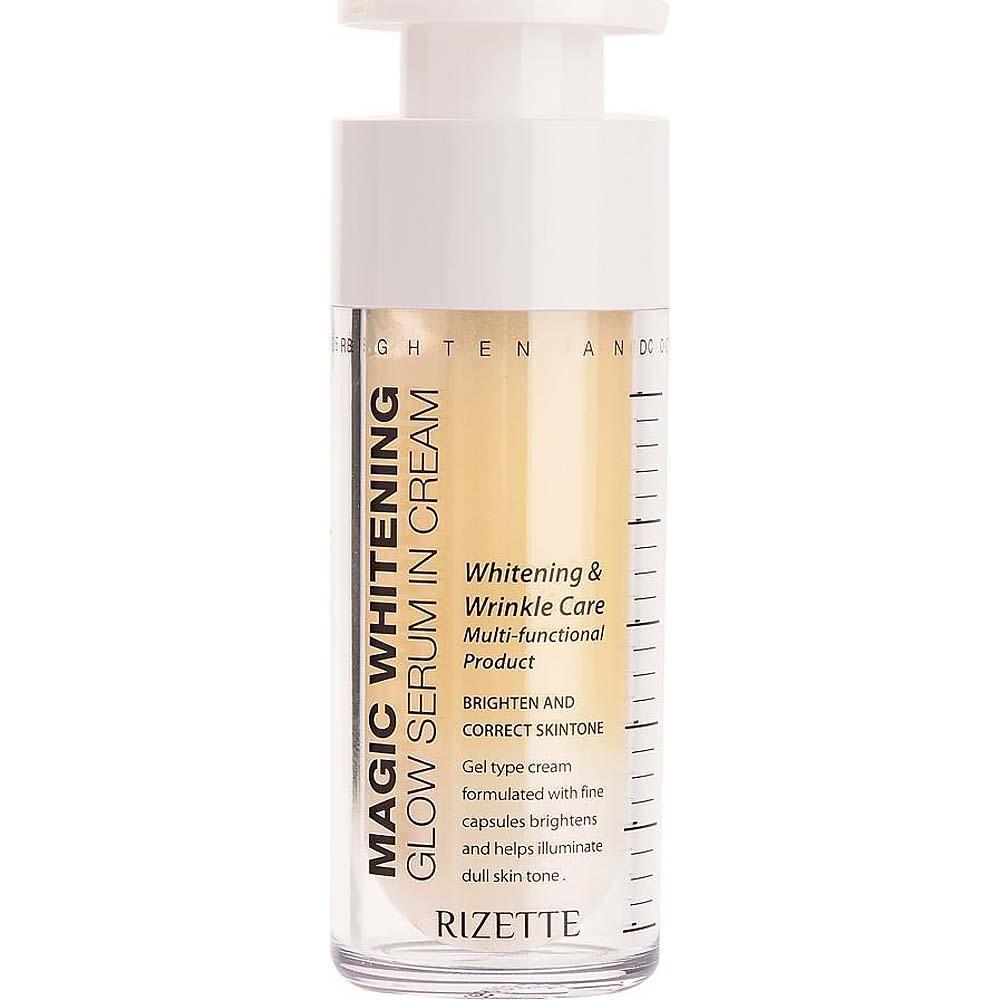 Lioele Rizette Magic Whitening Glow Serum In Cream