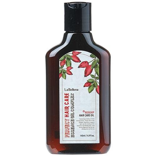 Lombok Labellona hair essence oil