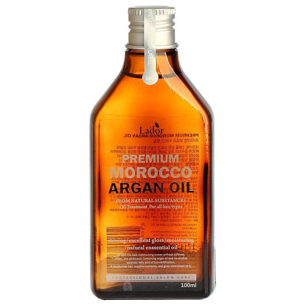 Lador Premium Morocco Argan Oil
