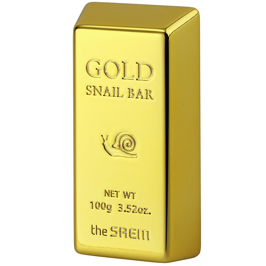 The Saem Gold Snail Bar