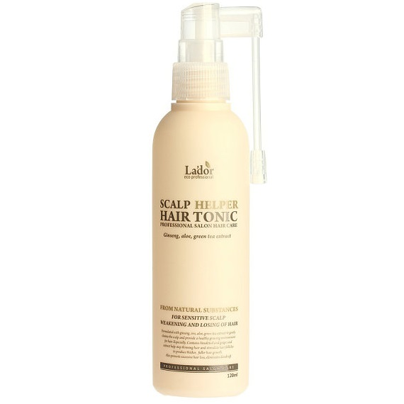 Lador Scalp Helper Hair Tonic